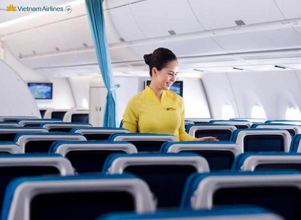 Vietnam Airlines triển khai giá đi Cao Hùng, Đài Bắc, Hồng Kông