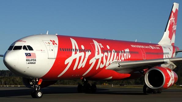 Air Asia mở đường bay từ Kuala Lumpur đi Honolulu
