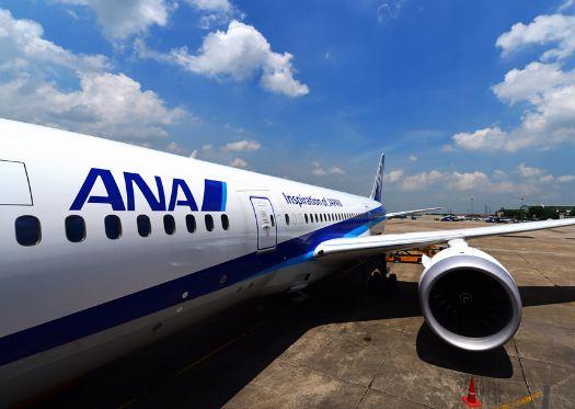 ANA khai thác chuyến bay thứ 2 từ Sài Gòn đến Narita Nhật Bản