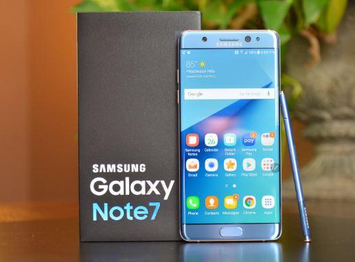 Jetstar, Vietnam Airlines, Vietjet chính thức cấm Samsung Galaxy Note 7 trên toàn chặng bay
