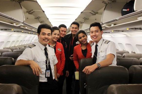 Mua vé máy bay Jetstar đường Đỗ Xuân Hợp quận 2
