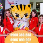 Mừng Sea Games 29 AirAsia khuyến mãi vé 4 USD