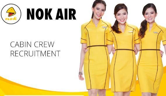 Nok Air khuyến mãi hấp dẫn bay nội địa Thái Lan