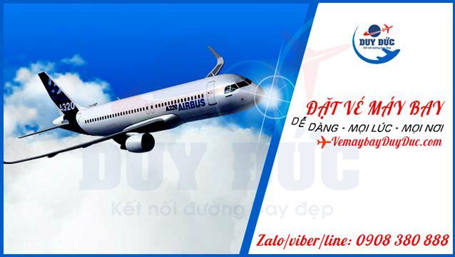 Phòng vé máy bay đường Nguyễn Văn Quá quận 12