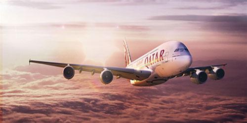 Qatar Airways Khuyến mãi đặc biệt chặng bay từ Sài Gòn đi Phnom Penh