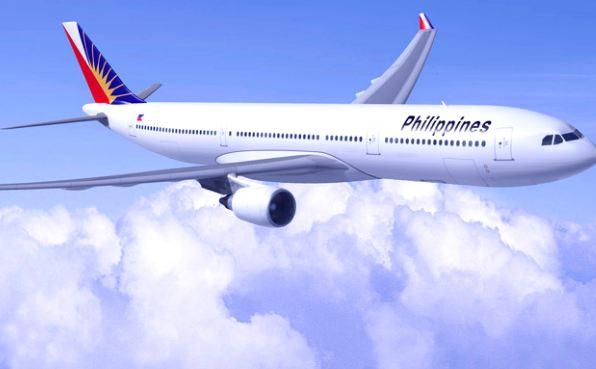 Vé máy bay đi Nhật Bản Philippine Airlines