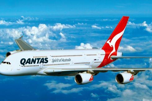 Vé máy bay đi Nhật Bản Qantas