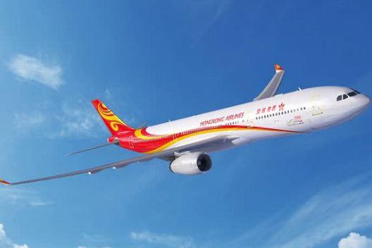 Vé máy bay đi Nhật Bản Hong Kong Airlines