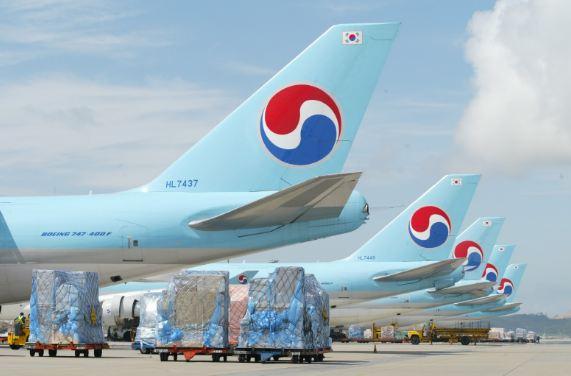 Vé máy bay đi Nhật Bản Korean Air