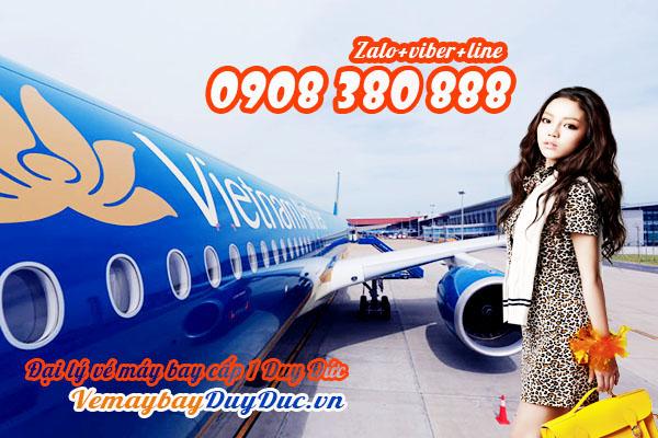 Vé máy bay đường Bình Long quận Bình Tân