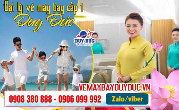Vé máy bay đường Bùi Đình Túy quận Bình Thạnh TP Hồ Chí Minh