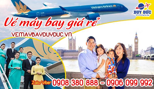 Vé máy bay đường Cao Văn Lầu quận 6 TP Hồ Chí Minh