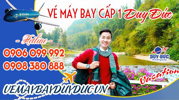 Vé máy bay đường Đăng Văn Ngữ quận Phú Nhuận TP Hồ Chí Minh