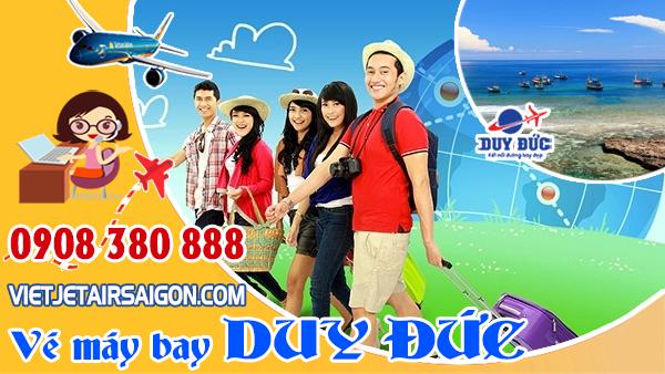 Vé máy bay đường Đào Duy Từ quận 10 TP Hồ Chí Minh