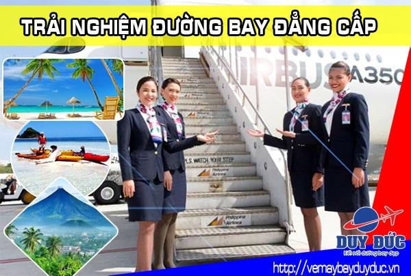 Phòng vé máy bay đường Tam Bình quận Thủ Đức