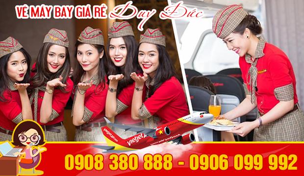 Vé máy bay đường Dương Đình Hội quận 9 TP Hồ Chí Minh