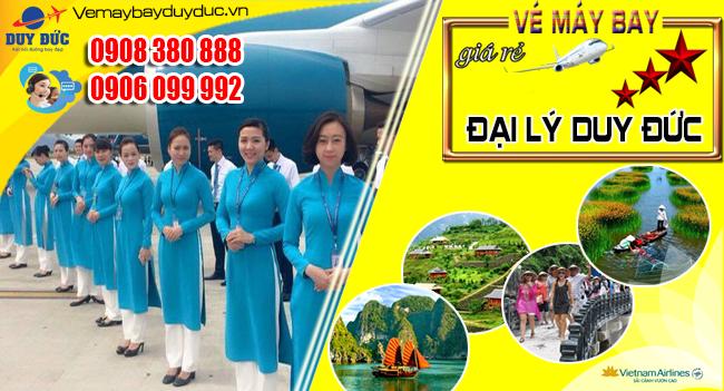 Vé máy bay đường Dương Đức Hiền quận Tân Phú TP Hồ Chí Minh