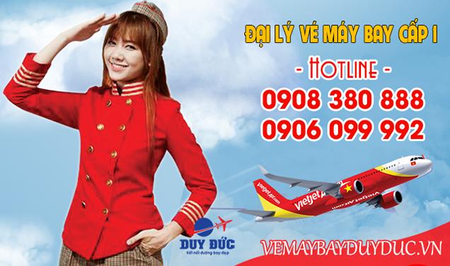 Vé máy bay đường Lạc Long Quân quận Tân Bình TP Hồ Chí Minh
