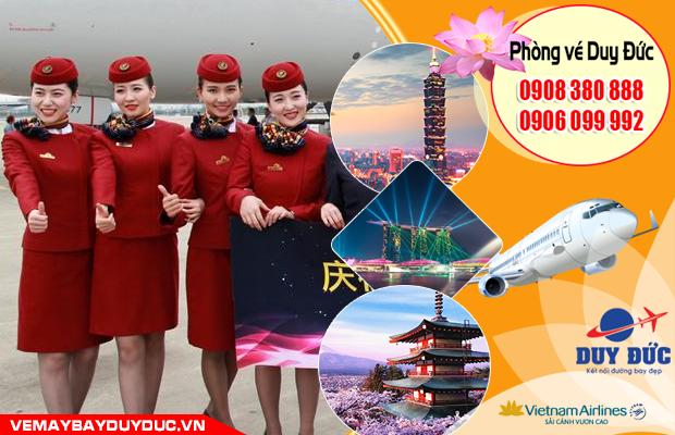 Vé máy bay đường Lương Thế Vinh quận Tân Phú TP Hồ Chí Minh