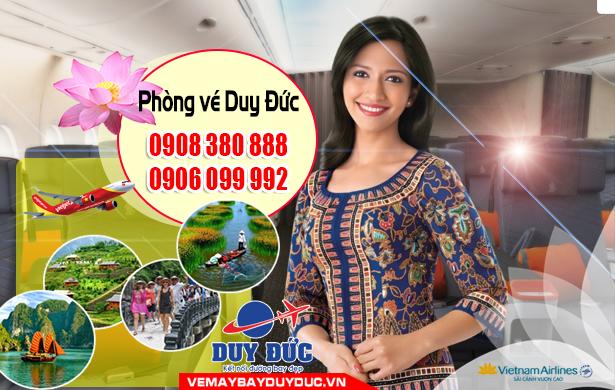 Vé máy bay đường Lý Chính Thắng quận 3 TP Hồ Chí Minh