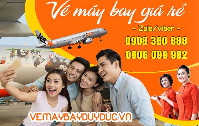 Vé máy bay đường Nguyễn Ảnh Thủ quận 12 TP Hồ Chí Minh