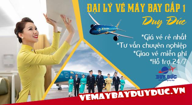 Vé máy bay đường Nguyễn Biểu quận 5 TP Hồ Chí Minh