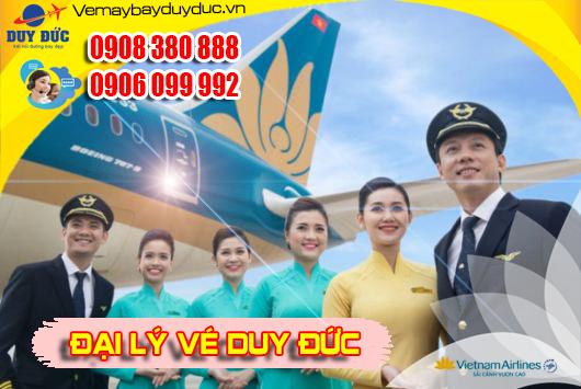 Vé máy bay đường Nguyễn Cửu Phú Bình Chánh TP Hồ Chí Minh