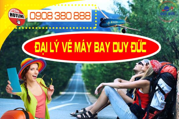 Vé máy bay đường Ngô Quang Huy quận 2