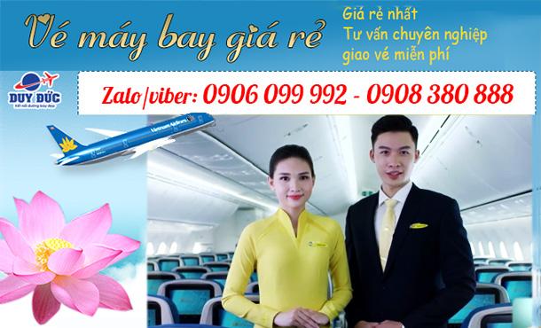Vé máy bay đường Tiền Giang quận Tân Bình TP Hồ Chí Minh