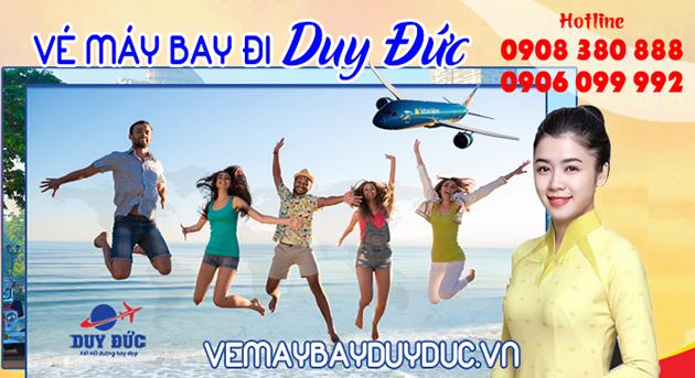 Vé máy bay đường Tô Hiến Thành quận 10 TP Hồ Chí Minh