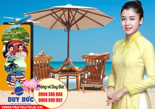 Vé máy bay đường Trịnh Quang Nghị quận 8 TP Hồ Chí Minh