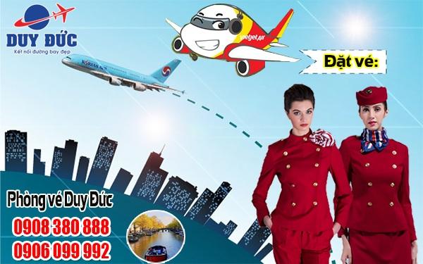 Vé máy bay giá rẻ đường Cách Mạng Tháng Tám quận 3