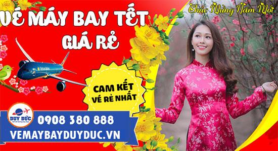 Vé máy bay Mùng 10 tết Chu Lai vào Sài Gòn giá rẻ