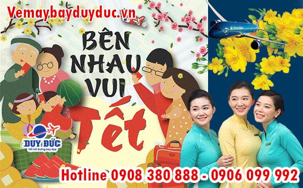 Vé máy bay tết khu công nghiệp vĩnh lộc A quận Bình Tân TPHCM