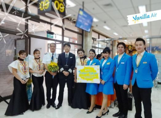Một hãng hàng không Nhật vừa vào VN cạnh tranh với Vietjet Air, tuyên bố giá tốt, đúng giờ và chất lượng chuẩn Nhật