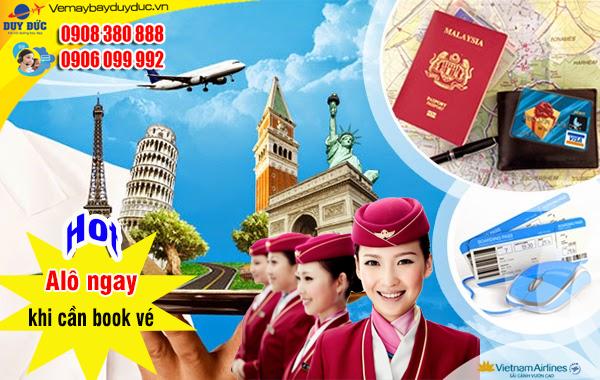 Vé máy bay đường Lê Văn Thịnh quận 2 TP Hồ Chí Minh