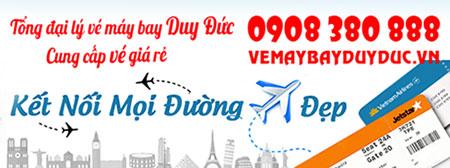 Vé máy bay giá rẻ tại quận Phú Nhuận