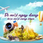 Malindo Air ưu đãi vé máy bay 65 USD