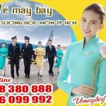 Vé máy bay bến xe An Sương Hóc Môn TP Hồ Chí Minh