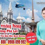 Vé máy bay đường Phú Lợi Thành Phố Thủ Dầu Một tỉnh Bình Dương