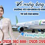 Vé máy bay đường Võ Văn Bích Củ Chi TP Hồ Chí Minh