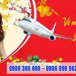 Vé máy bay Tết đi Cần Thơ tại Hóc Môn