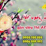 Vé máy bay tết gần siêu thị AEON MALL quận Bình Tân TPHCM