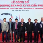 Vietjet Air công bố kế hoạch mở các đường bay mới đến Phú Quốc