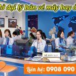 Mở đại lý bán vé máy bay ở Long An như thế nào?