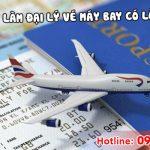 Mở đại lý vé máy bay cấp 2 có lời không?