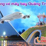 Phòng vé máy bay Quảng Trị trực tuyến