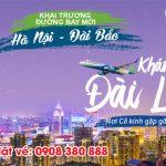 Bamboo Airways khai thác đường bay mới Hà Nội – Đài Bắc