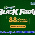 Black Friday Bamboo Airways
