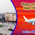 Phòng vé máy bay Hưng Yên online